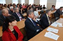 Областная педагогическая конференция в ТИ имени А.П. Чехова: первые итоги