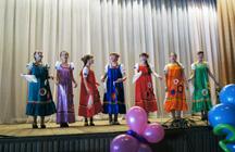 V областной фестиваль хоровой и вокальной музыки «Наполним музыкой сердца»