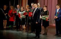 Торжественный вечер, посвященный 60-летию Таганрогского института имени А.П. Чехова
