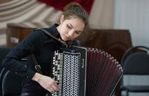 Южно-Российский Форум молодых музыкантов «На родине А.П. Чехова»