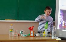 V Всероссийская научно-практическая конференция обучающихся младших классов «Первые шаги в науку»